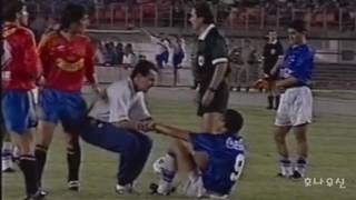 1994 Home Ronaldo Vs Union Española