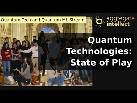 Quantum Technologies: State of Play