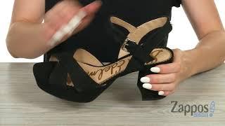 532de8a9c56 sam edelman yaro suede sandals - 免费在线视频最佳电影电视节目 ...