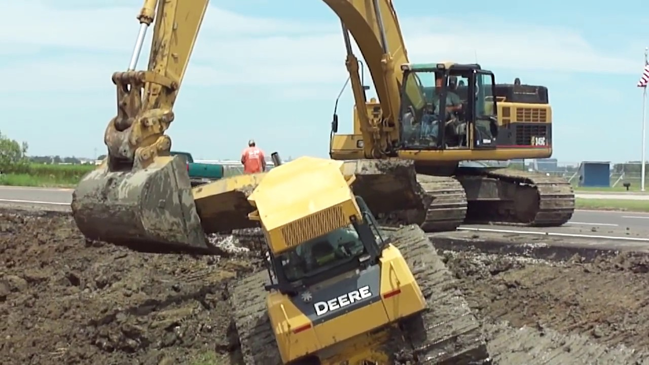 P&H Construction and Mining Machinery