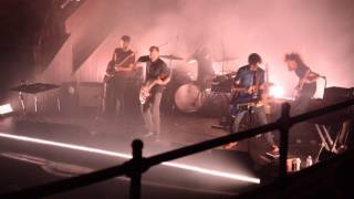 Explosions in the Sky - The Birth and Death of the Day live @ Albert Hall - Manchester (22.04.2016)