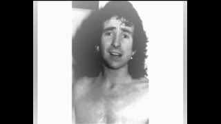 AC DC, Bon Scott song Rarity  Carry Me Home