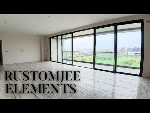 3D Tour of Rustomjee Elements