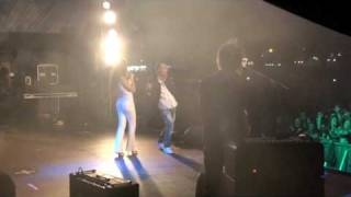 "AYSEL & ARASH ""Always"" - (live from stage at Rix FM Festival Jönköping, May 30, 2009)"