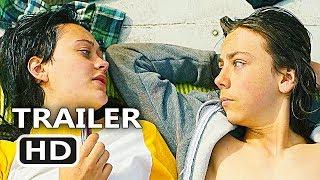 GOODBYE BERLIN TRAILER - Teenage RoadTrip Movie - 2017 (Tschick)