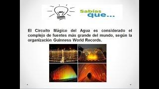 Sabías Que?   Datos y Curiosidades del Perú