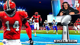 THIS IS IT! 32 TEAM SUBSCRIBER FRANCHISE SUPERBOWL!! #14