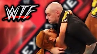 WWE Extreme Rules 2019 WTF Moments | Baron Corbin Hits End Of Days On Becky Lynch