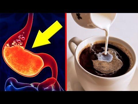 Я И НЕ ЗНАЛА, Что КОФЕ Настолько ПОЛЕЗЕН… 5 БОЛЕЗНЕЙ, которые БОЯТСЯ Кофе, как ОГНЯ...!