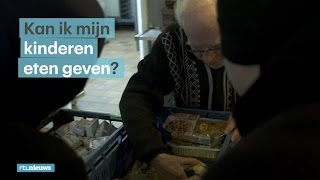 Wanneer ben je arm in Nederland? - RTL NIEUWS