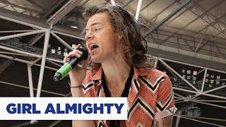 One Direction - 'Girl Almighty' (Summertime Ball 2015)