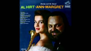 Al Hirt And Ann Margret - My Baby Just Cares For Me (Whoopee!)