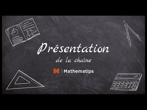 Mathematips