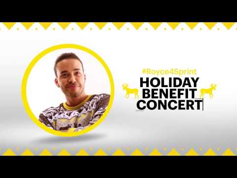 Prince Royce | Holiday Benefit Show 4