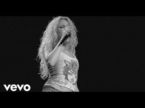 Rules - Shakira (Video)