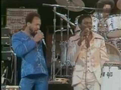 Earth, Wind & Fire - Mighy Mighty (Live 1975)