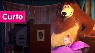 Masha e o Urso - Hora De Dormir 📺 (Cartoons antes de dormir)