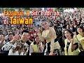 Ekslusif Video Aksi Lagi Syantik Siti Badriah di Taiwan femindonesia