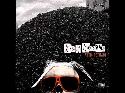 Menina Dos Meus Olhos - Ben Roots