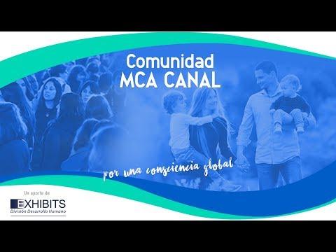 ¡Bienvenidos a MCA CANAL!