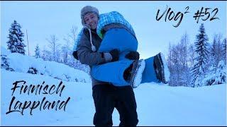 Traumdestination: Lappland