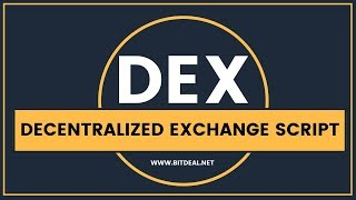 DEX Script and software