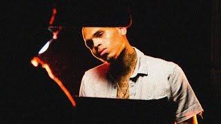 Chris Brown - Die For You
