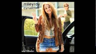 Miley Cyrus- She's Just A Girl(: