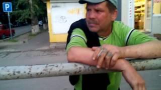 алкаш Пашка частушки рассказывает 2)))