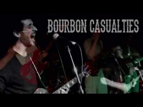 Bourbon Casualties - Freight Train and Sick of the Same