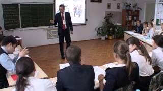 Учебное занятие. 10 класс- История России (Либеральные реформы Александра II), .Яворский Остап