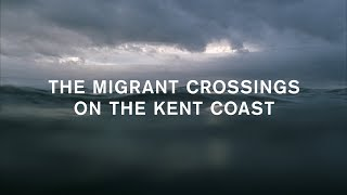 video: Kent under pressure: Living on the frontline of the migrant crisis
