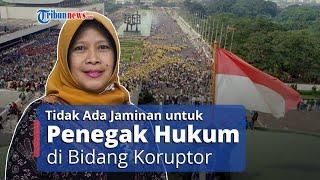 Prof Isma: Hukum Tumpul ke Bawah, Tak Ada Jaminan Penegak Hukum Kasus Korupsi di Indonesia