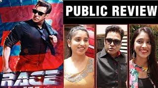 Race 3 Movie Public Review | Salman Khan, Jacqueline Fernandez, Daisy Shah, Anil Kapoor