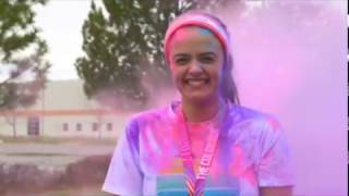 Color Run 2017