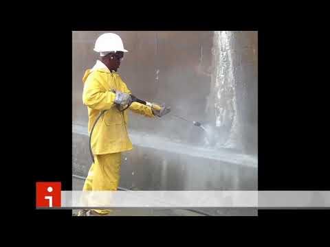 Sanika Waterproofing Specialists Impala Platinum Holdings Case Study