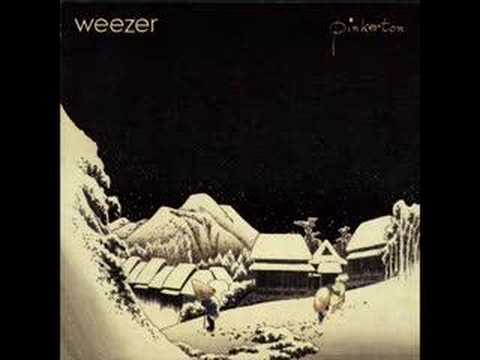 Weezer tired of sex mp3