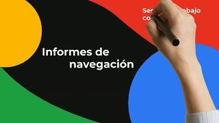 IMTLazarus - Centros Digitales: Informes de navegación - sesión de trabajo.