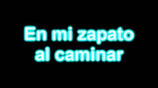 Goma de Mascar con letra - Paty Cantu