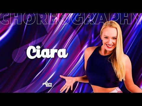 Ciara Freak Me Ft Tekno Salsation® Choreography By Smt Kamila