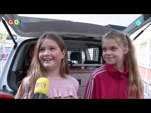 Kids Fun day's Oldambt 2019 (VIDEO) - RTV GO! Omroep Gemeente Oldambt