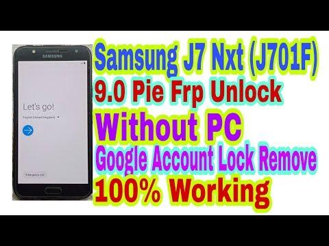 J701f Firmware