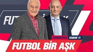 Futbol Bir Aşk ... Konuk: NECLA GÜNGÖR
