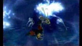 Dark Clouds Rising Kingdom Hearts
