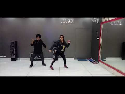 Yarri Yeah | Mickey Singh Ft. Nani (Anjali) |  | Jazz Academy Choreography | New Punjabi Song 2018