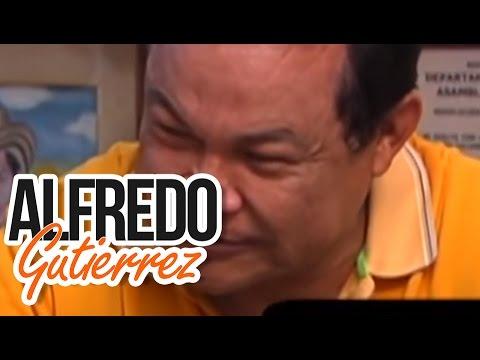 Biografía (epk) Alfredo Gutiérrez
