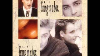 Living In A Box - Living In A Box 1987