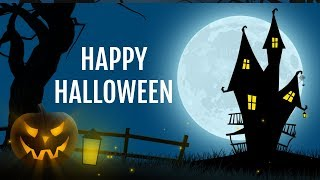 Happy Halloween Greetings, Wishes, Message, Fun, Scary, E-card