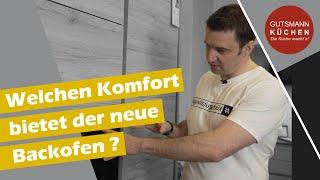 Welchen Komfort bietet uns der neue Pyrolyse Backofen von Bosch der Serie 6?