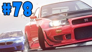 Need For Speed: Payback - Walkthrough - Part 78 - Vasilev: The Most Dangerous Drag HD